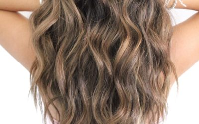 Curl and Treats Beach Waves class October 12th